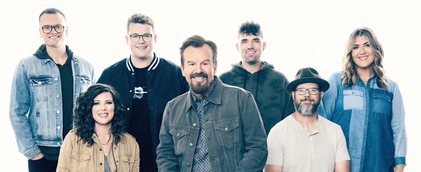 Casting Crowns 2021